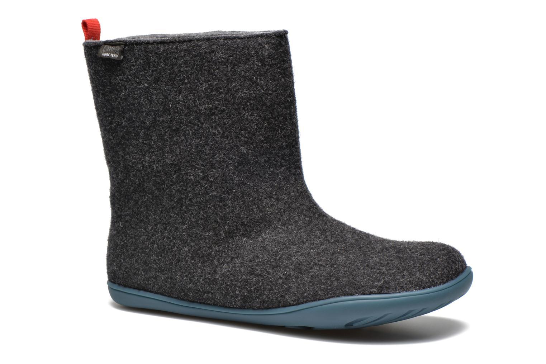 Boots en enkellaarsjes Camper Wabi 46646 Grijs detail