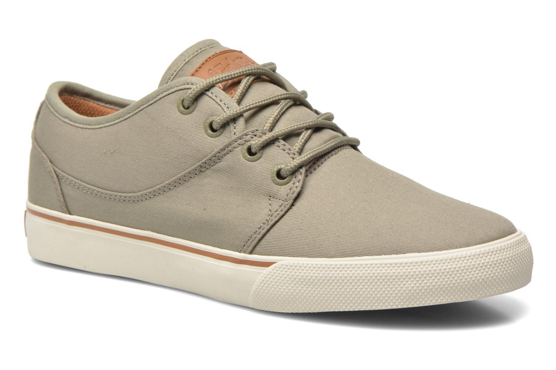 Chaussures de sport Globe MAHALO Vert vue détail/paire