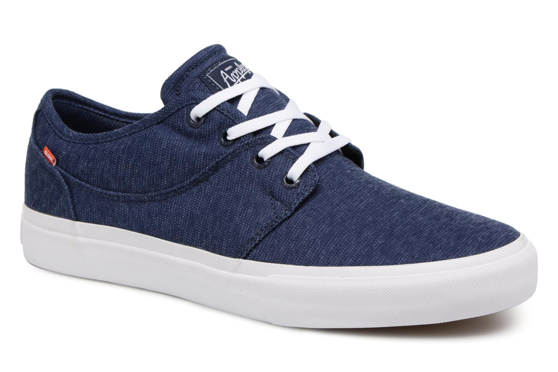 Globe MAHALO (Bleu) - Chaussures de sport chez Sarenza (317860)