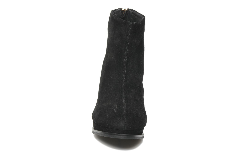 Boots Sol Sana Larry boot Svart bild av skorna på