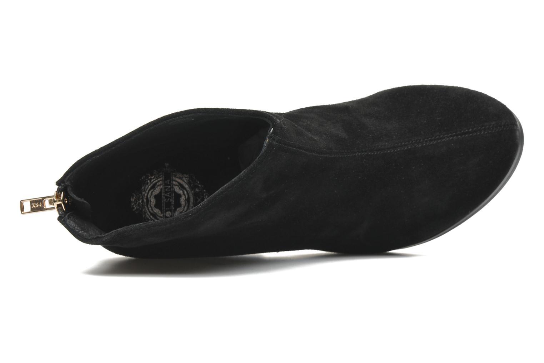 Boots en enkellaarsjes Sol Sana Larry boot Zwart links