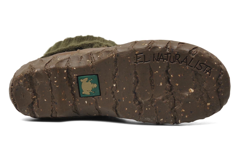 Grandes descuentos últimos zapatos El Naturalista Iggdrasil N097 (Marrón) - Botines  Descuento