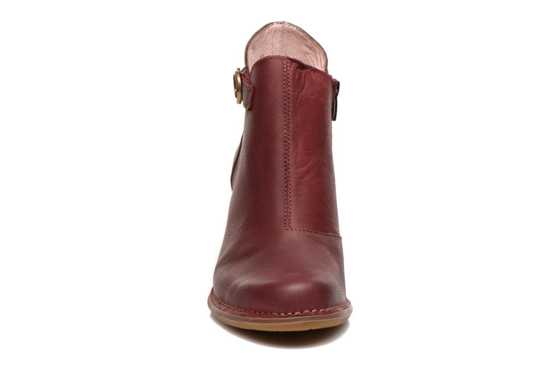 Boots en enkellaarsjes El Naturalista Colibri N472 Multicolor model