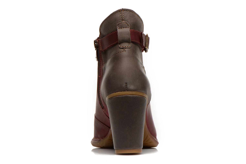 Boots en enkellaarsjes El Naturalista Colibri N472 Multicolor rechts