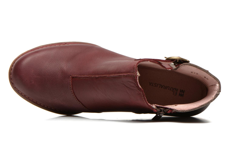Boots en enkellaarsjes El Naturalista Colibri N472 Multicolor links