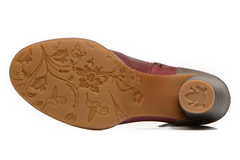 Boots en enkellaarsjes El Naturalista Colibri N472 Multicolor boven