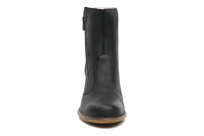 Boots en enkellaarsjes El Naturalista Colibri N473 Zwart model