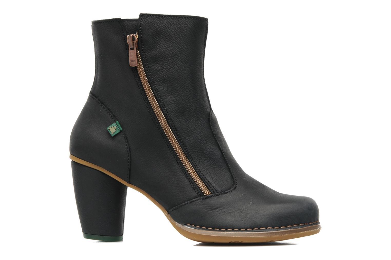 Boots en enkellaarsjes El Naturalista Colibri N473 Zwart achterkant