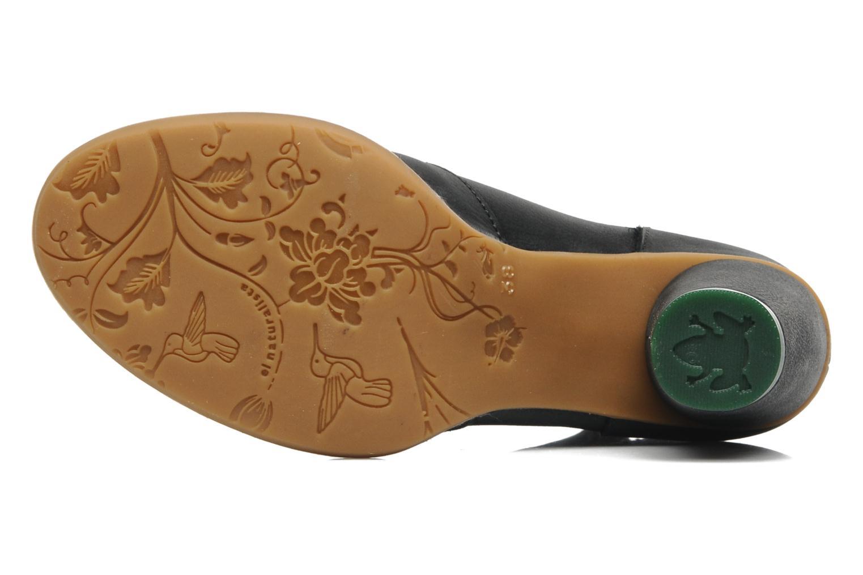 Boots en enkellaarsjes El Naturalista Colibri N473 Zwart boven