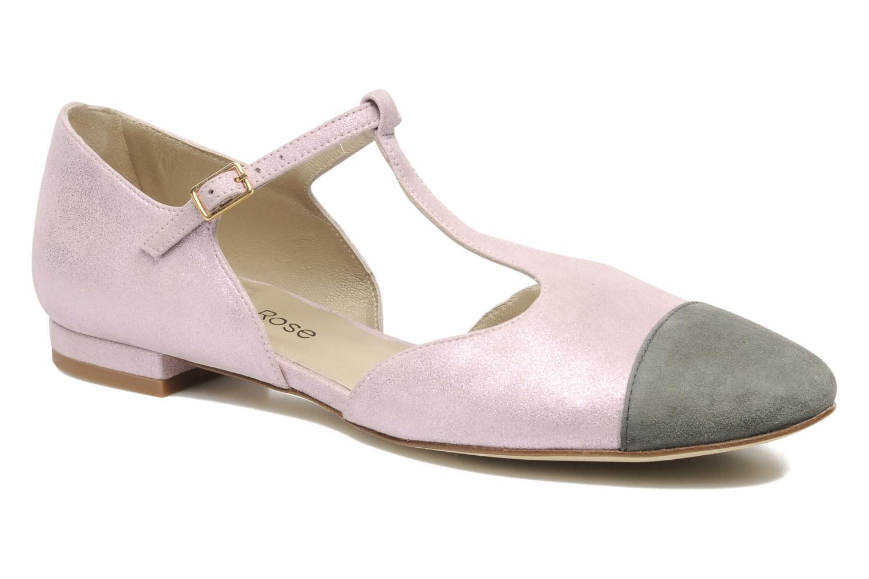 Sandalen Georgia Rose Jessey CFT rosa detaillierte ansicht/modell
