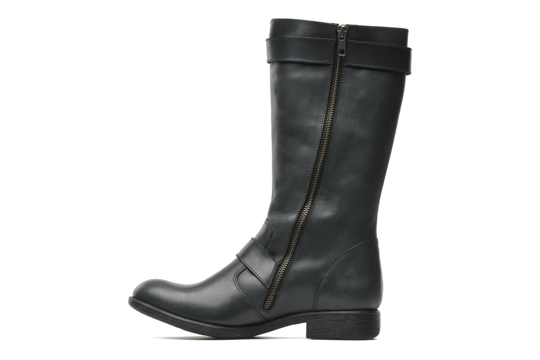 Stiefeletten & Boots Buggy Farway schwarz ansicht von vorne