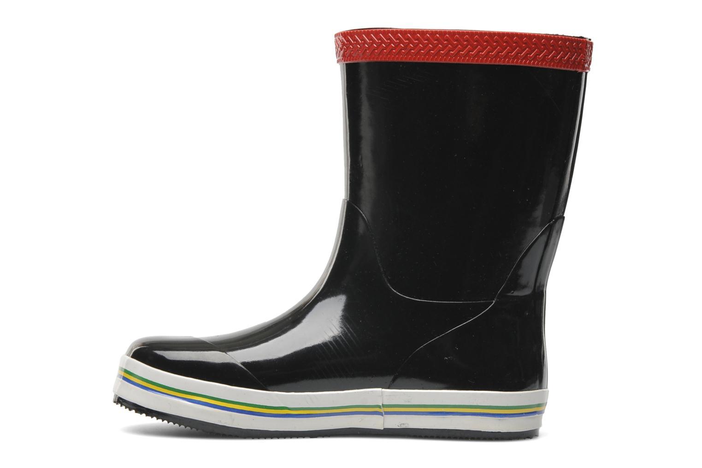 Bottes Havaianas Aqua Kids Rain Boots Noir vue face