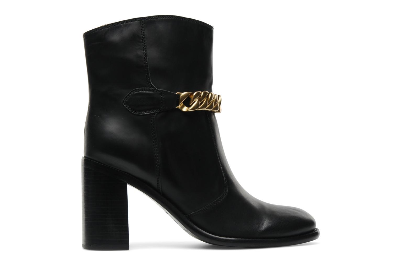 Bottines et boots See by Chloé Penelope Noir vue derrière