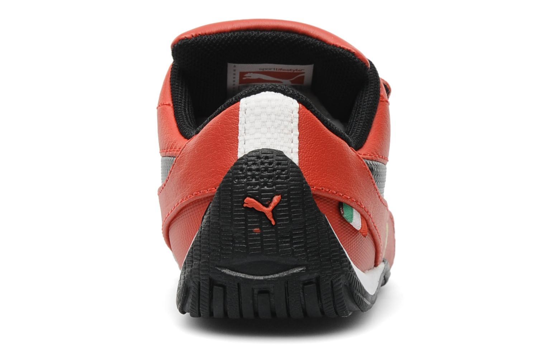 Sneakers Puma Drift Cat 5 L SF V Kids Rood rechts