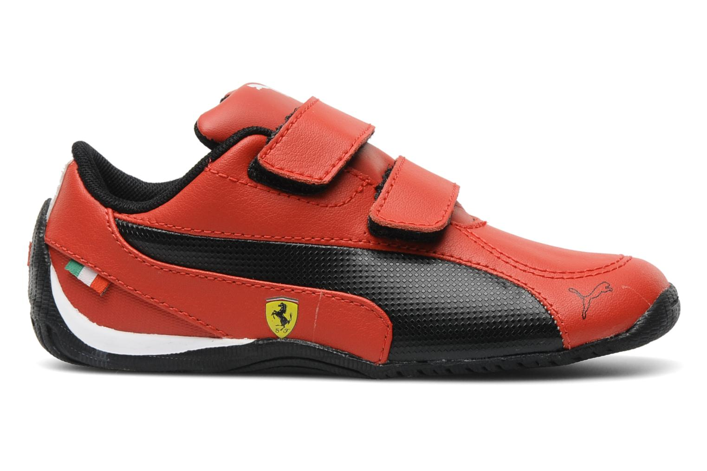 Sneakers Puma Drift Cat 5 L SF V Kids Rood achterkant