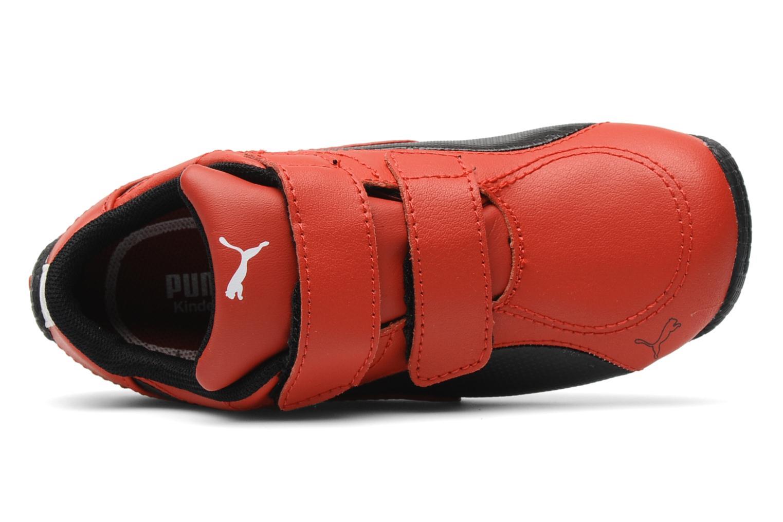Sneakers Puma Drift Cat 5 L SF V Kids Rood links