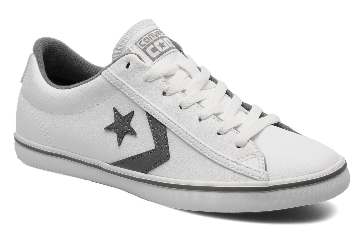 converse star player cuir