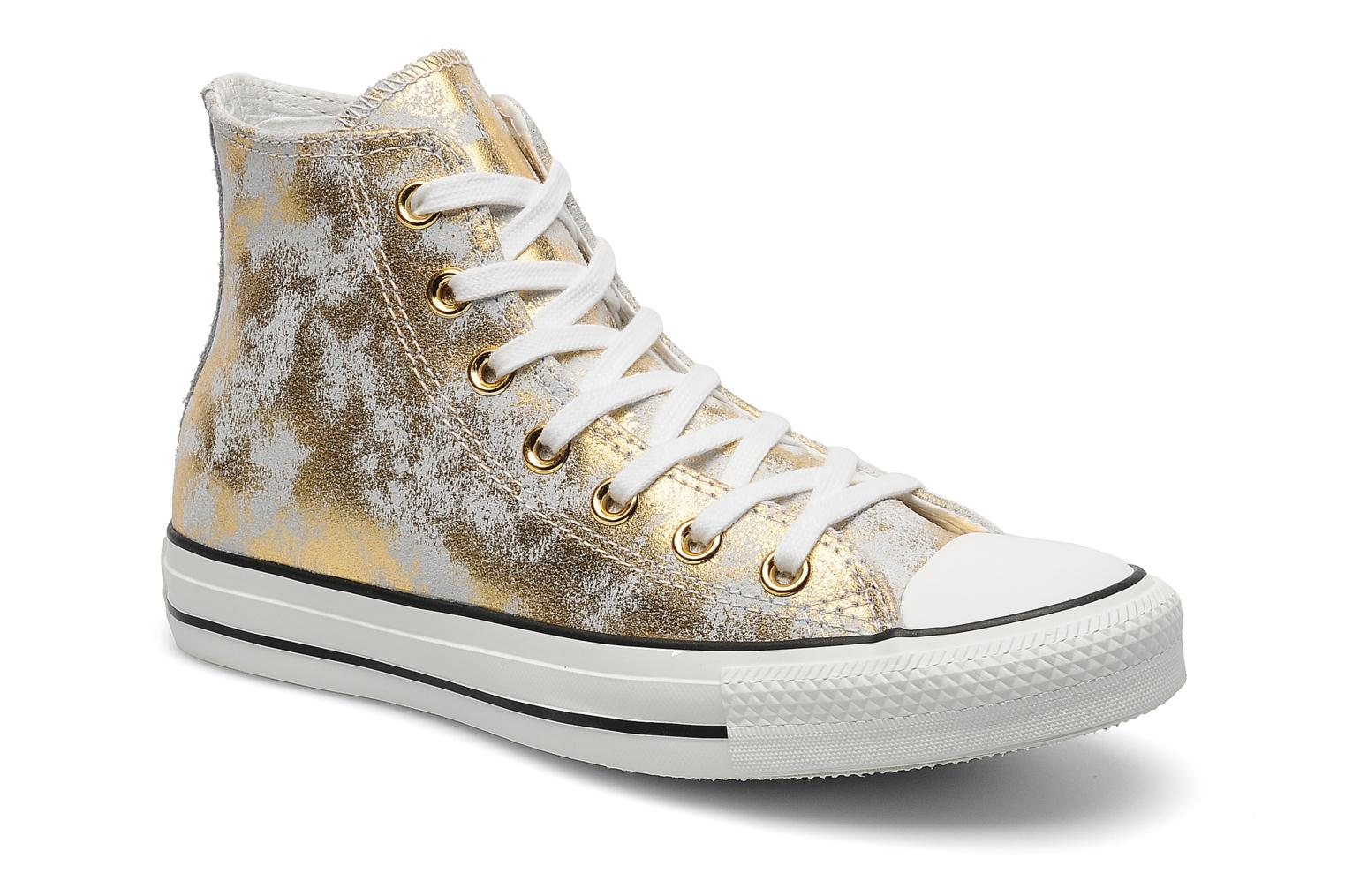 all star converse oro