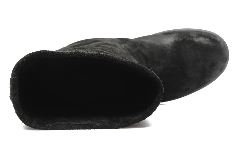Bottines et boots Sweet Lemon Ypro Noir vue gauche