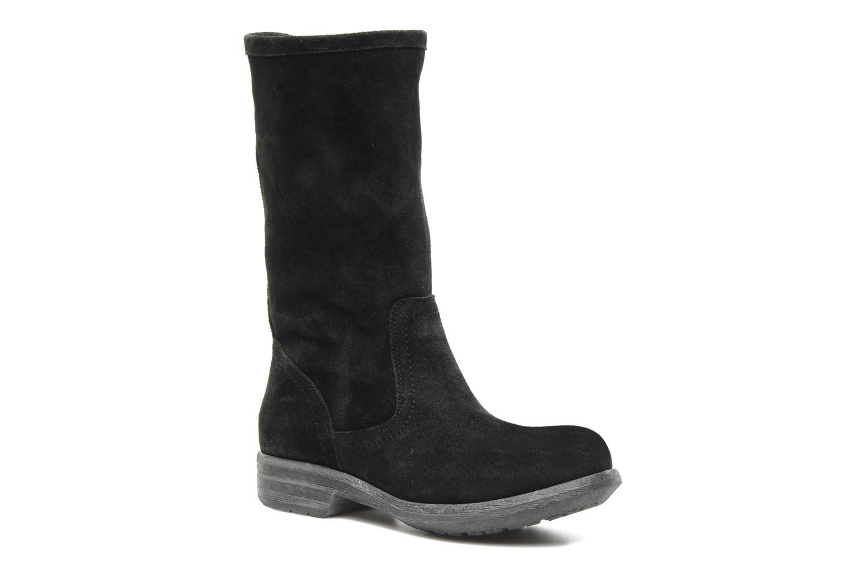 Bottines et boots Sweet Lemon Ypro Noir vue détail/paire