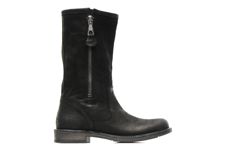 Bottines et boots Sweet Lemon Yiss Noir vue derrière