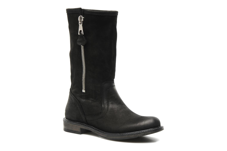 Bottines et boots Sweet Lemon Yiss Noir vue détail/paire