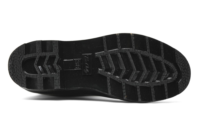 Laarzen Be Only Pin up Zwart boven