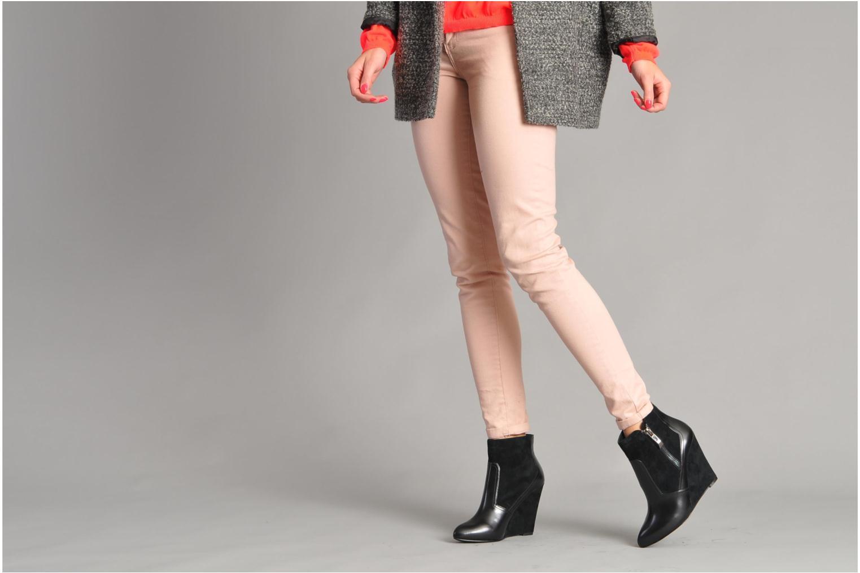 Boots en enkellaarsjes KG By Kurt Geiger Sangria Zwart onder