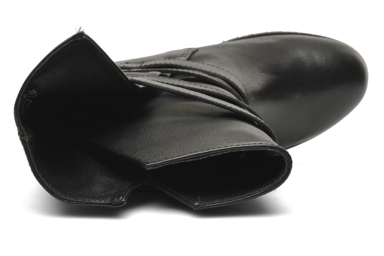 Bottines et boots KG By Kurt Geiger Trooper Noir vue gauche