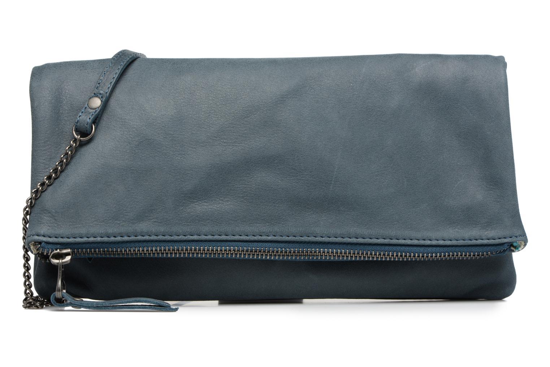 Handtaschen Sabrina Léonie blau detaillierte ansicht/modell