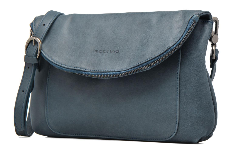 Handtassen Sabrina Anaïs Blauw model