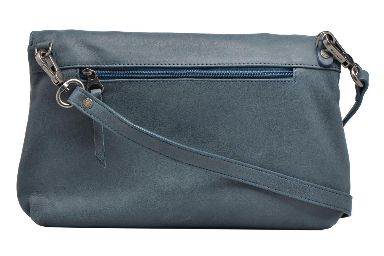 Handtaschen Sabrina Anaïs blau ansicht von vorne