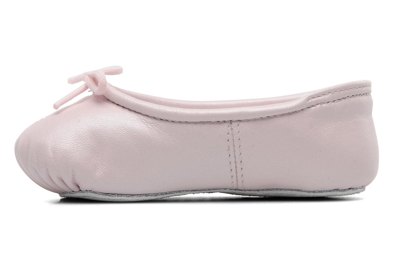 Ballerina's Bloch Baby Arabella Roze voorkant