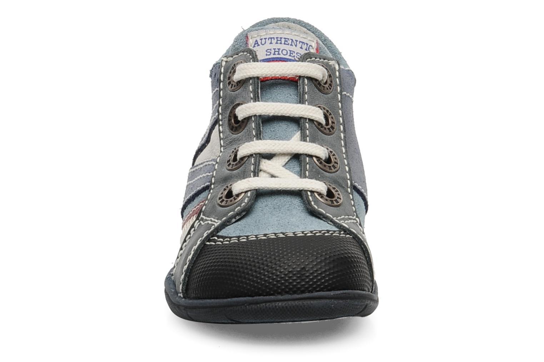 Sneaker Little Mary Opas blau schuhe getragen