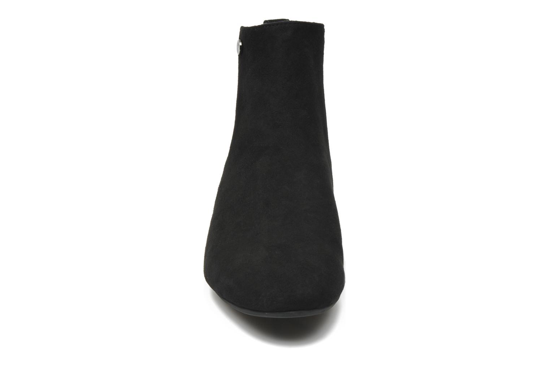 Bottines et boots JB MARTIN Galway Noir vue portées chaussures