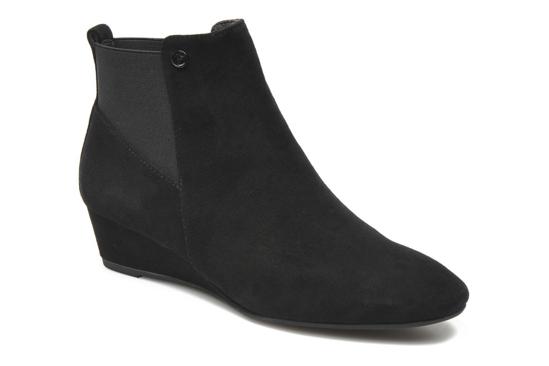 Bottines et boots JB MARTIN Galway Noir vue détail/paire