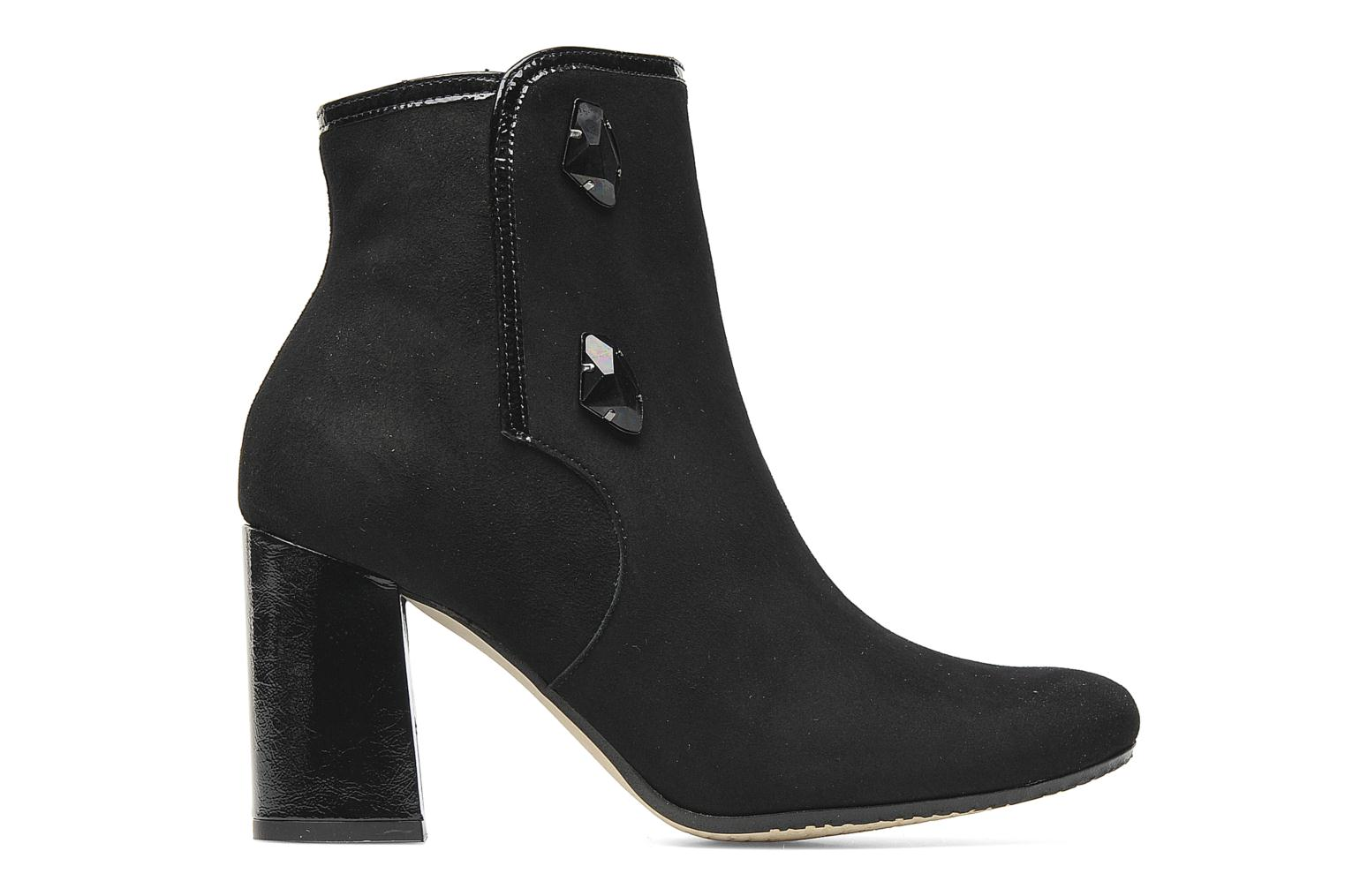 Ankle boots K by Karston Nelson Black back view