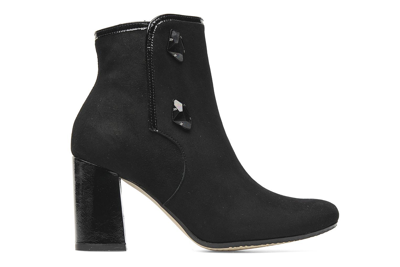 Stiefeletten & Boots K by Karston Nelson schwarz ansicht von hinten