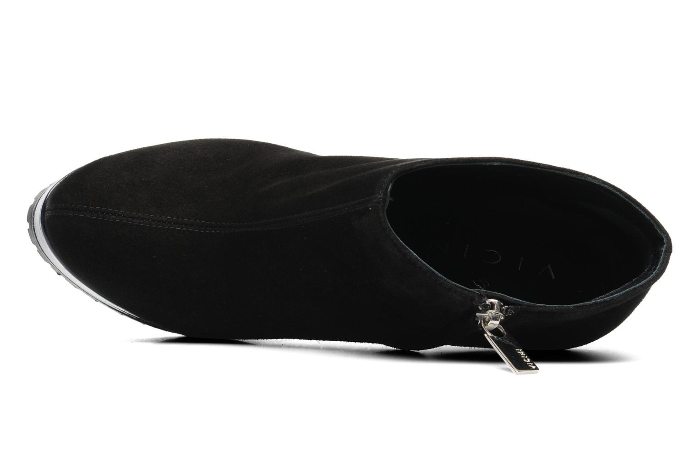 Stiefeletten & Boots Vicini Vinot schwarz ansicht von links