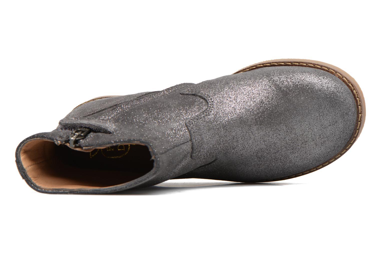 Trip Boots Star Glitter Anthracite