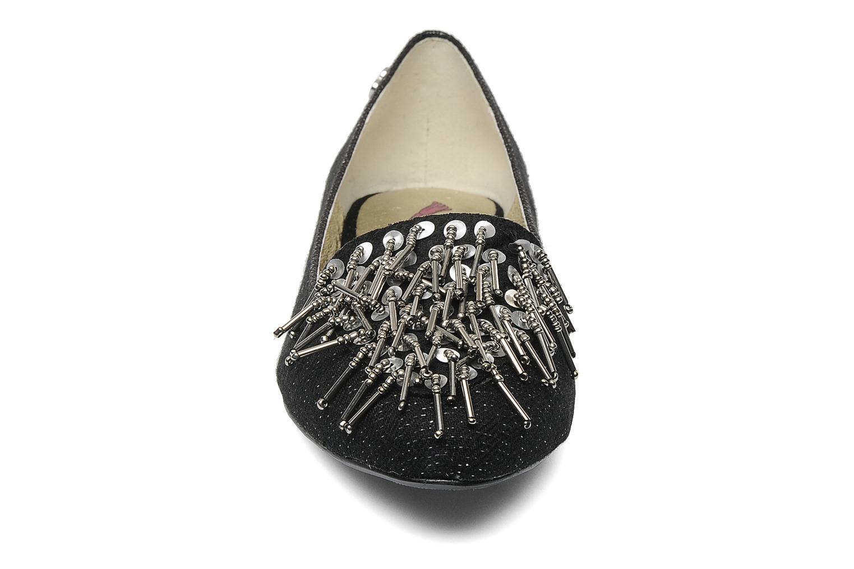 Mocassins Lollipops Party Loafer Noir vue portées chaussures