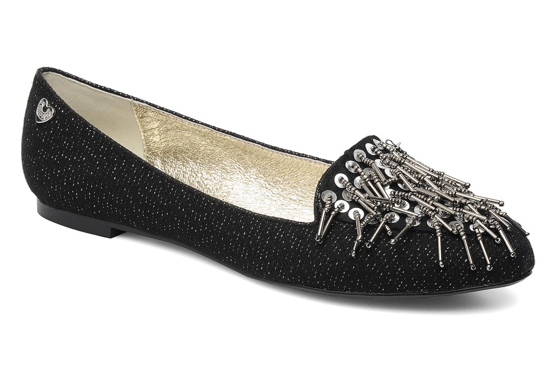 Party Loafer Black