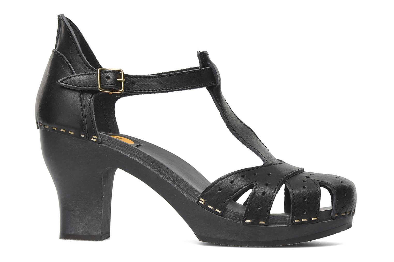 Antique Sandal Black