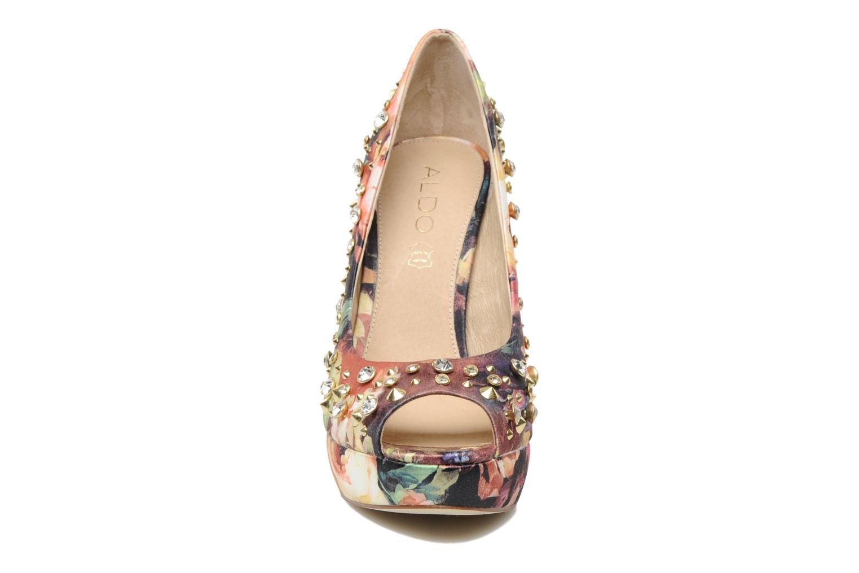 Escarpins Aldo Graysen Multicolore vue portées chaussures