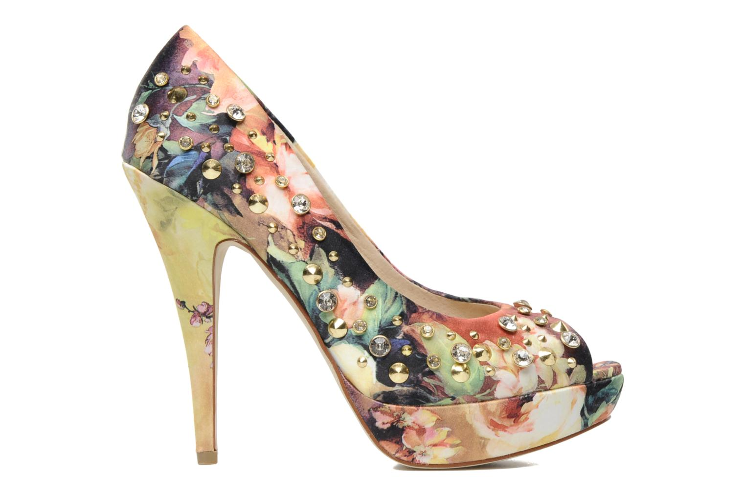 Pumps Aldo Graysen Multicolor achterkant