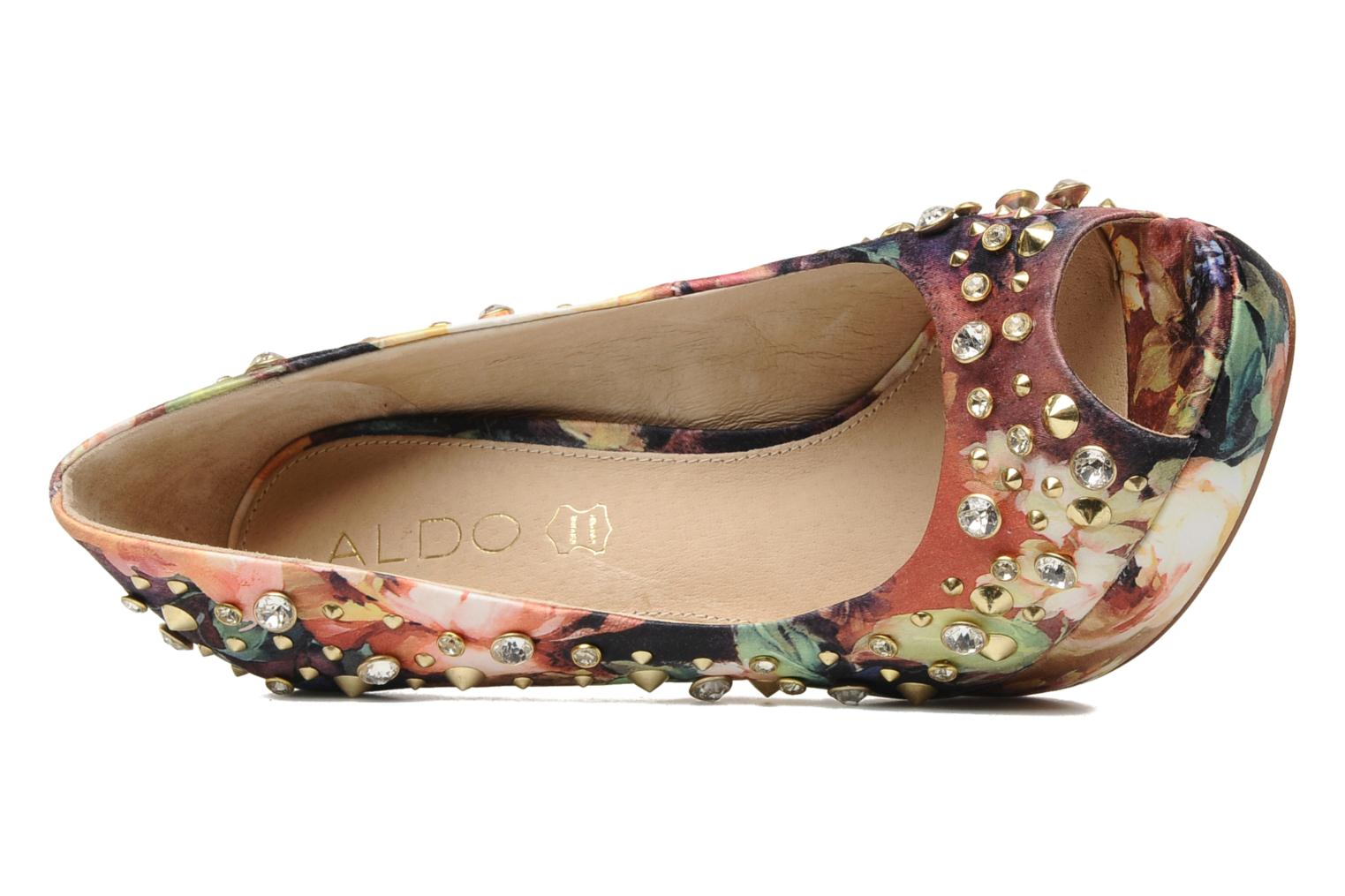Pumps Aldo Graysen Multicolor links