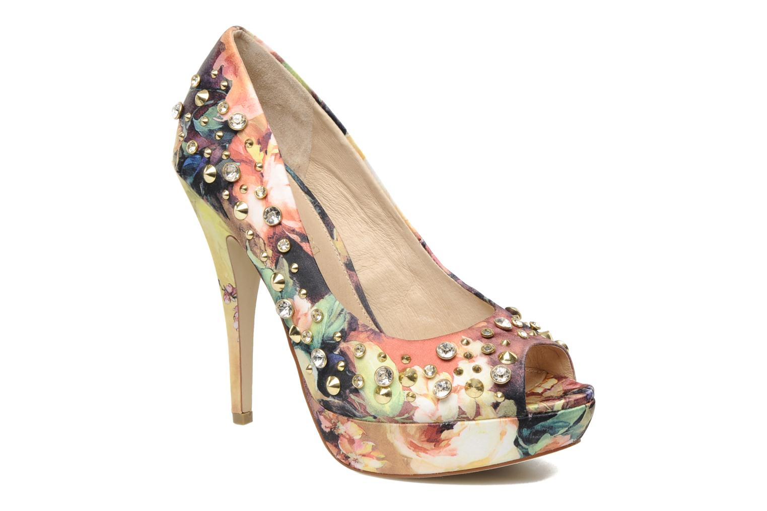 Pumps Aldo Graysen Multicolor detail