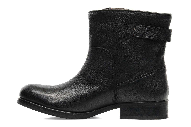 Boots en enkellaarsjes Koah Ness Zwart voorkant