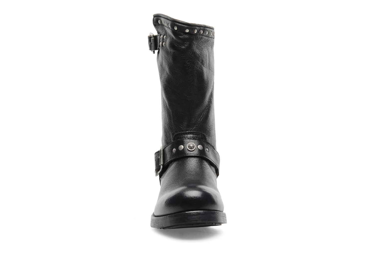 Stiefeletten & Boots Koah Nicky schwarz schuhe getragen
