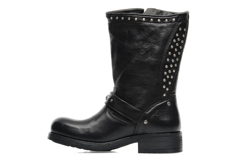 Stiefeletten & Boots Koah Nicky schwarz ansicht von vorne